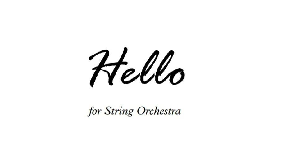 Hello String Orchestra