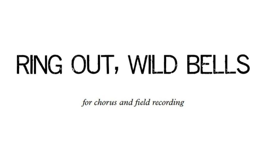 Ring Out Wild Bells Chorus