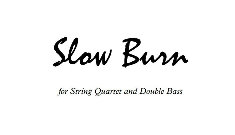 Slow Burn Quintet