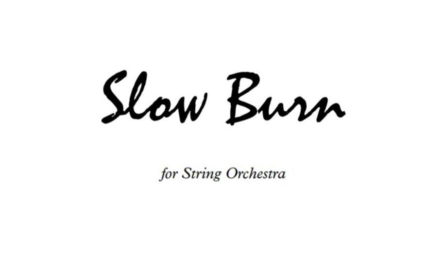 Slow Burn String Orchestra