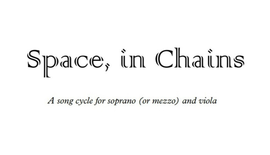 Space In Chains