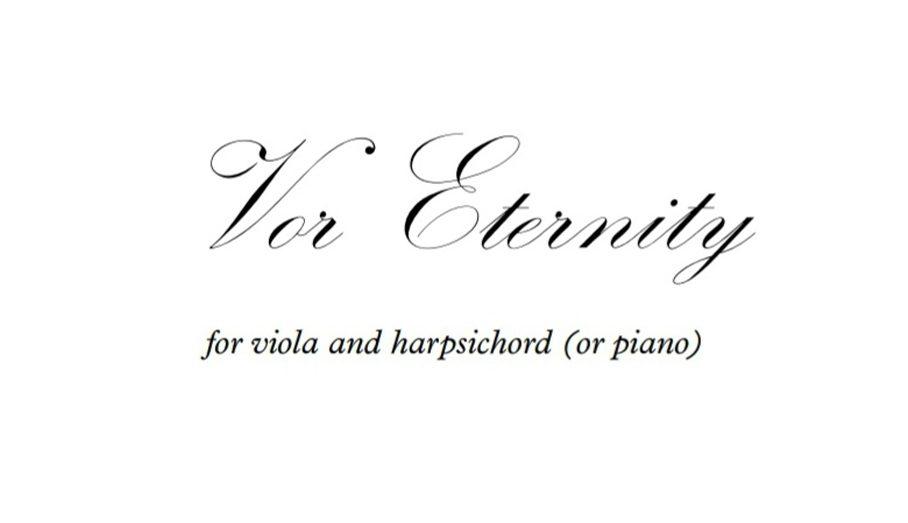 Vor Eternity Viola